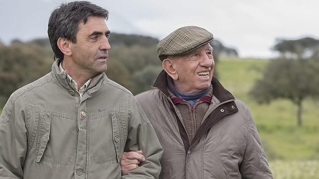 Victorino, el ganadero que ha conquistado a los aficionados al toro