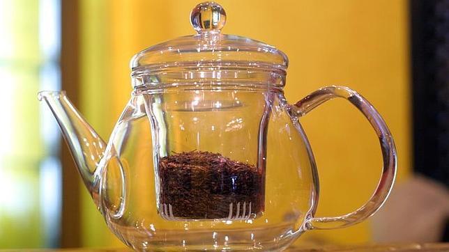La reinvención del tradicional té de las cinco en Reino Unido