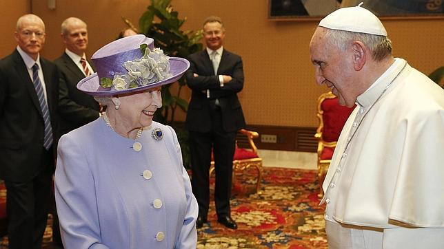 Obispo anglicano homosexual