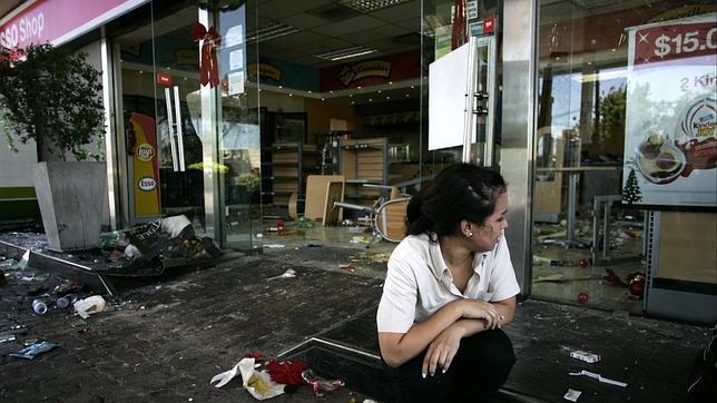 La inseguridad provoca una ola de linchamientos en Argentina