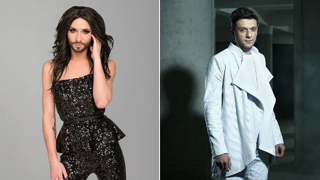 ¿Homofobia en Eurovisión?