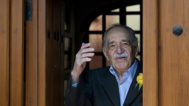 Muere Gabriel García Márquez, el reportero de la magia