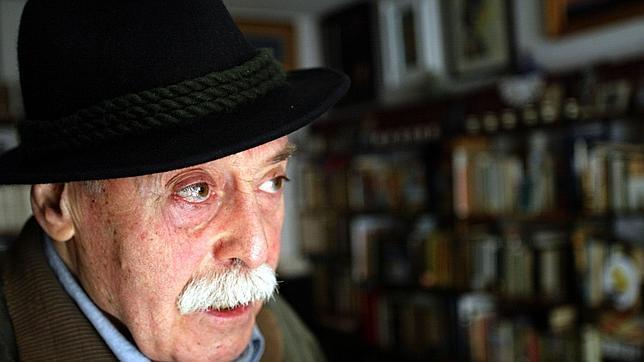 Jesús Hilario Tundidor, Premio Castilla y León de las Letras