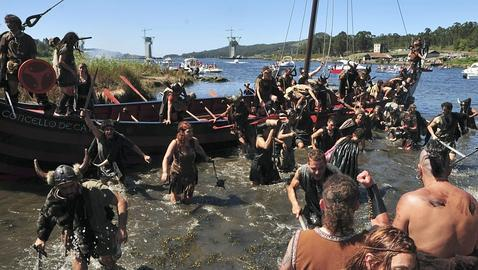Vikingos Verdades Y Mentiras De Los Sanguinarios Asesinos