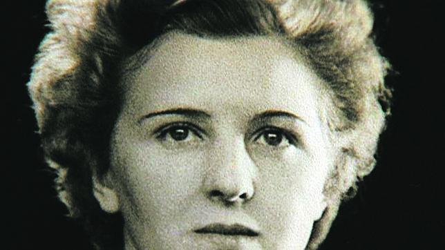 La mujer de Hitler podía descender de judíos