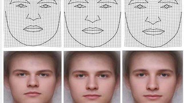 Demuestran que con mirar la cara de un hombre adivinamos su coeficiente intelectual