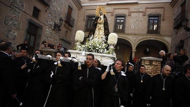 Los rincones del Madrid más religioso
