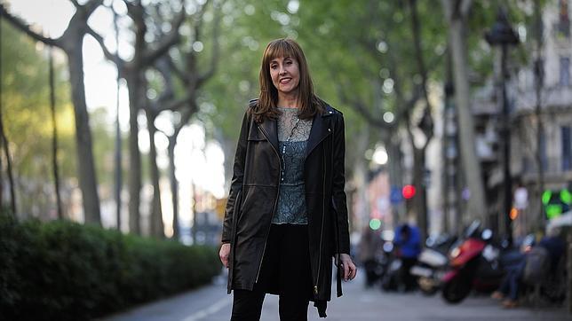 Teresa Giménez Barbat forma parte de las listas de UPyD en las elecciones europeas