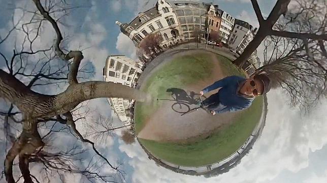 Resultado de imagen de fotografia 360