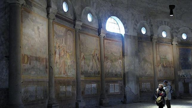 Once secretos de Roma que quizá aún no conozcas