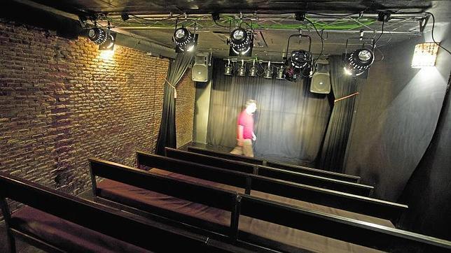 El teatro madrileño prepara otra «Movida»