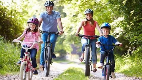 El ejercicio es más saludable si se hace al aire libre