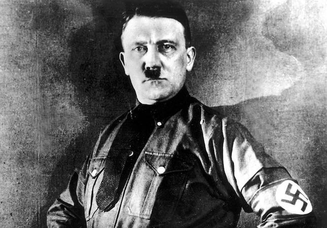 Hitler y Eva: ¿Dos nazis de origen judío?