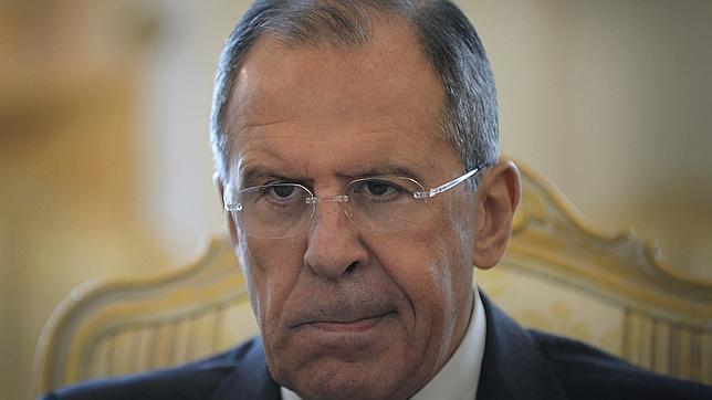 Rusia acepta negociar con la UE y EE.UU. si participan las regiones del este de Ucrania