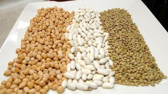 Una porción de legumbres al día puede reducir significativamente el colesterol malo