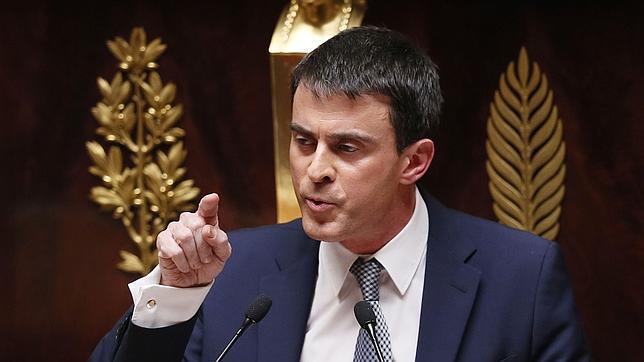 Manuel Valls anuncia que reducirá el número de regiones de Francia a la mitad
