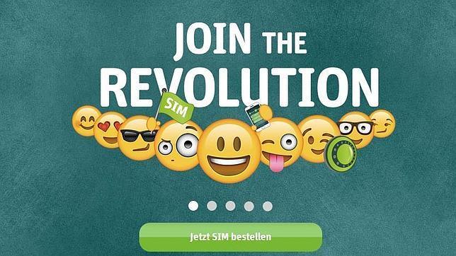 WhatsApp es ahora un operador de telefonía móvil en Alemania