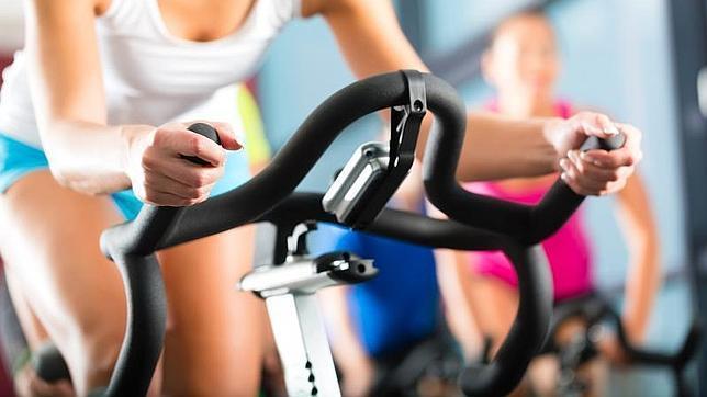 El ejercicio aeróbico aumenta el área cerebral de la memoria en las mujeres mayores