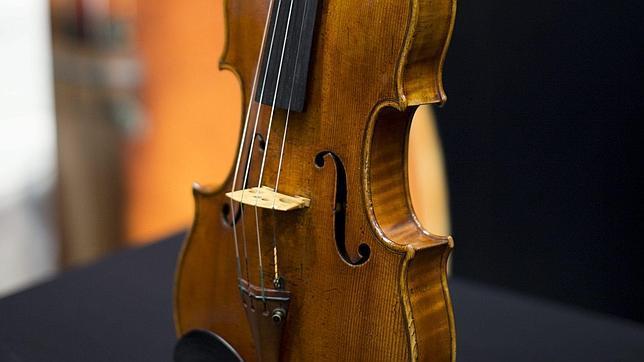 Un test-ciego destrona al Stradivarius
