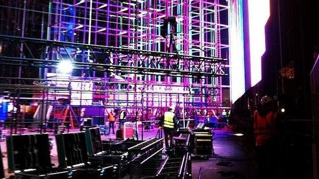 Eurovisión 2014: Dinamarca invierte en el festival 32 millones de euros