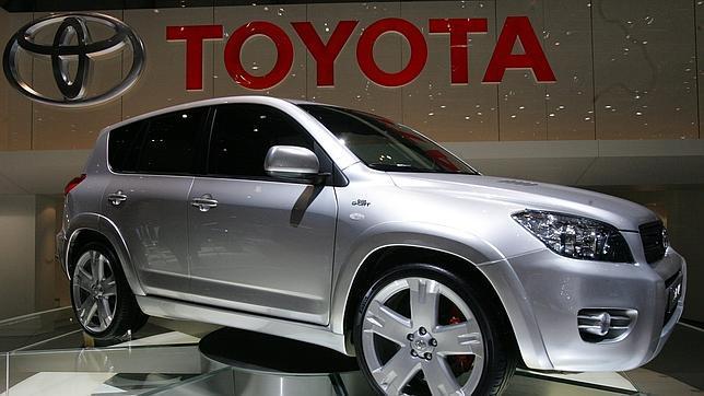 Toyota llamará a revisión por fallos a 6,39 millones de vehículos en todo el mundo