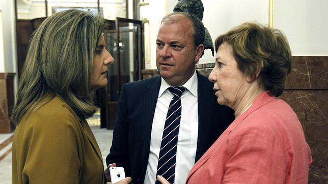 Empleo ampliará la capitalización del 100% del paro para los mayores de 30 años