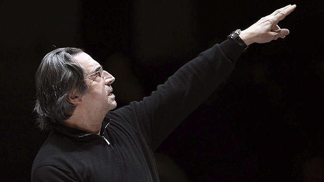 Riccardo Muti: «Europa debe defender la cultura por dignidad»