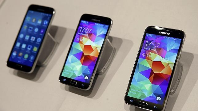 Samsung Galaxy S5: ¿Por qué es diferente?
