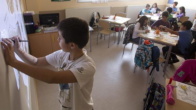 España se mantiene como el país de la UE con mayor tasa de abandono escolar, el 23,5%