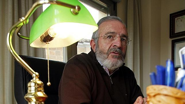 Díaz de Mera busca «corresponder al honor» de repetir en la lista europea
