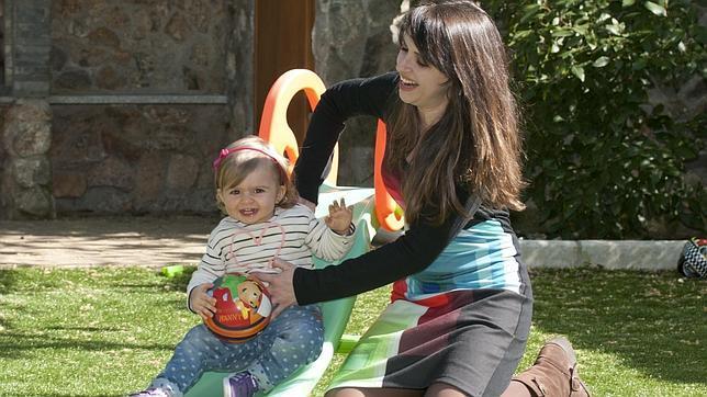 Las ayudas con que cuentan las familias españolas con hijos