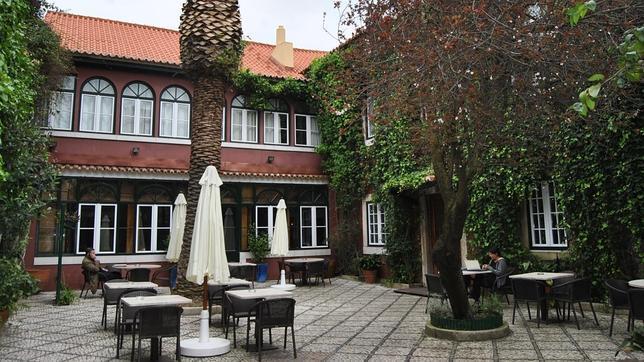 Diez hoteles con encanto en lisboa - Hotel en ronda con encanto ...