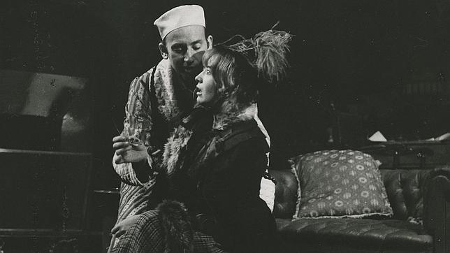 Cien años del estreno de «Pigmalion», de Bernard Shaw