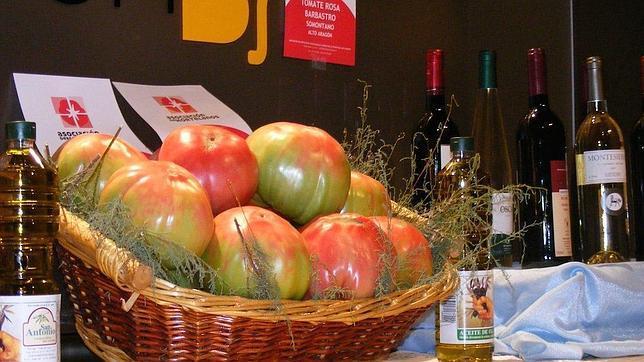 El tomate rosa, un aliado contra el envejecimiento