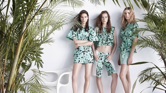 Marcas de moda «low cost» por el mundo