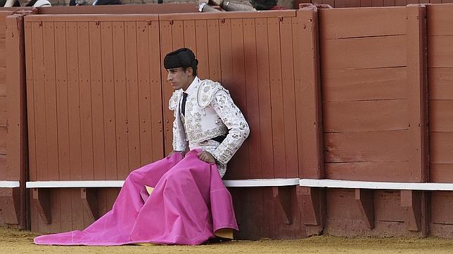Rafael Cerro corta cuatro orejas en su alternativa en Navalmoral de la Mata