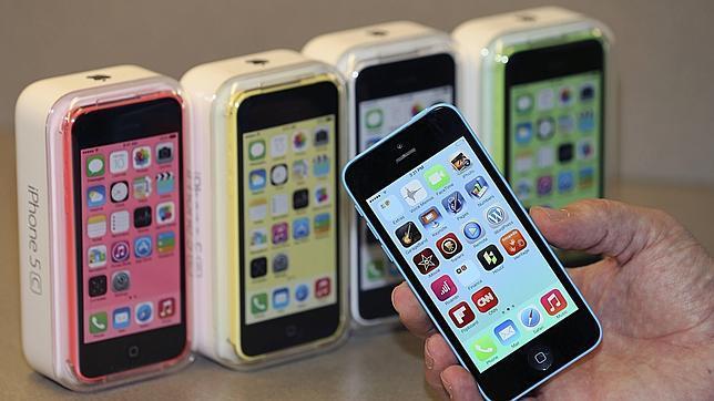 Apple quiere aumentar el precio del iPhone 6 en 100 dólares