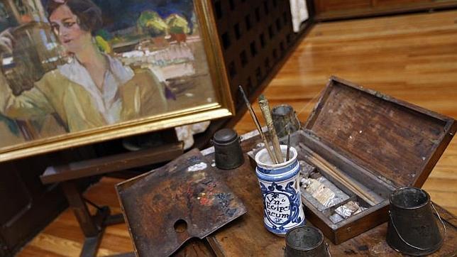 El Museo Sorolla de Madrid, el que más «satisfecho» deja a sus visitantes