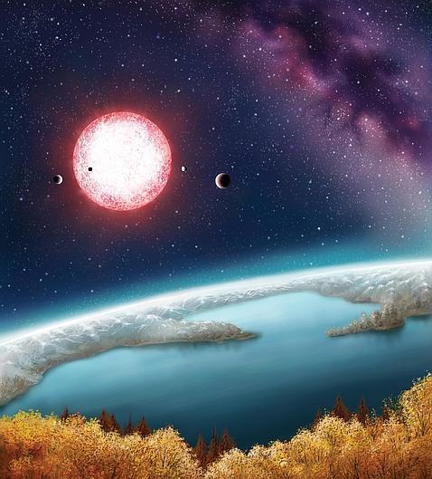Descubren un planeta muy parecido a la Tierra Quintana1HR--478x530