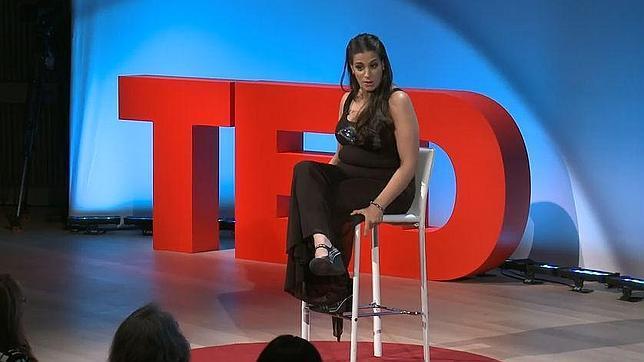 Maysoon Zayid, humorista con parálisis cerebral: «Si yo puedo, ustedes también»