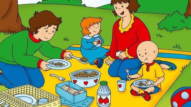 10 Dibujos Animados para ver con los hijos