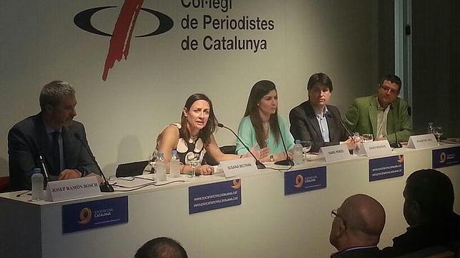 La sociedad civil catalana pierde el miedo y combate el desafío de Mas