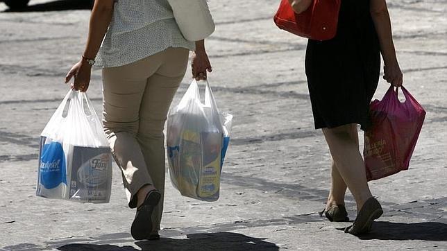 Europa da luz verde a la prohibición de las bolsas de plástico