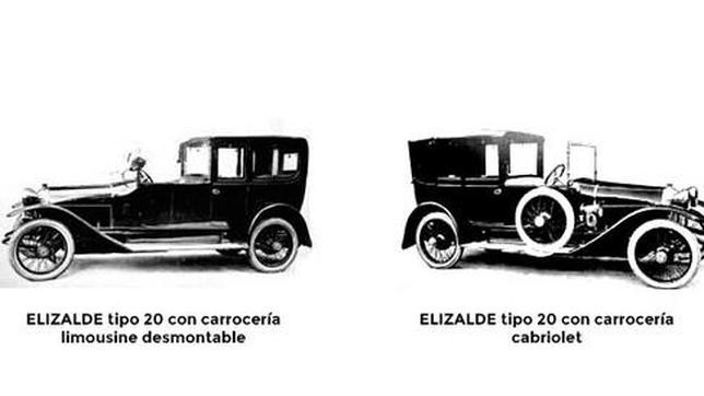 Elizalde: 100 años de automóviles de fabricación española