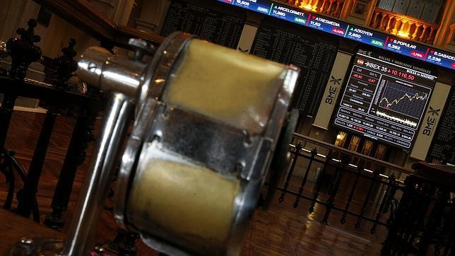 La llegada de dinero foráneo impulsa las salidas a Bolsa