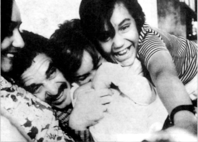 Gabriel García Márquez, un colombiano en la Barcelona del «boom»