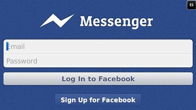 ¿Cerrará WhatsApp por el Messenger de Facebook?