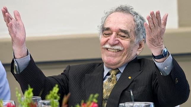 El día en que Gabriel García Márquez perdió el sentido del rídiculo
