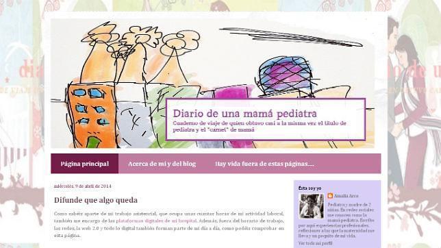 Los blogs sobre maternidad que no te puedes perder