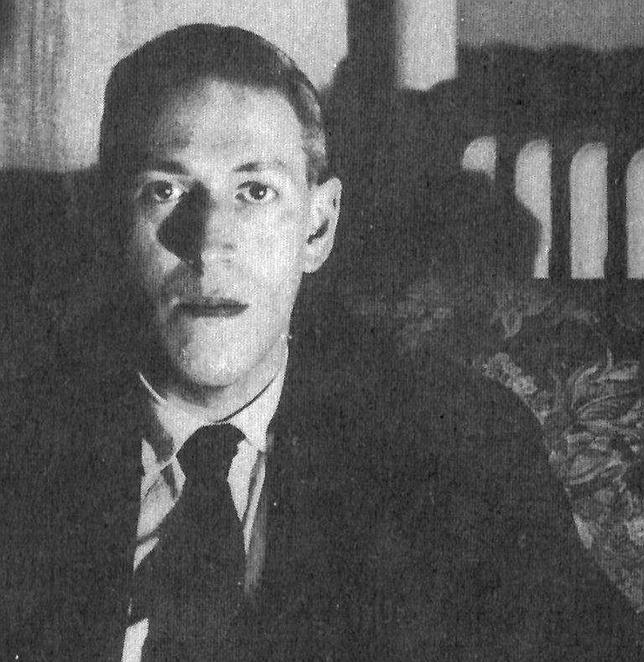 Howard Phillips Lovecraft, el gran maestro del terror